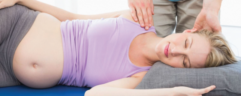 OSTEOPATHY FOR A PREGNANT WOMAN? ABSOLUTELY!