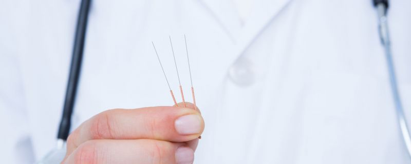 ACUPUNCTURE: AN ALTERNATIVE TO THE FLU SHOT?